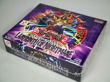 Yugioh Labyrinth Of Nightmare Booster Box LON Unlimited Sealed 24 Packs Mint