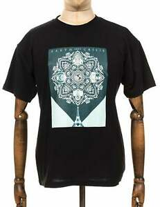 Obey Clothing Earth Crisis Superior Tee - Noir