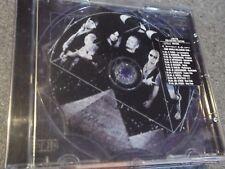 CRIMSON GLORY - WAR OF THE WORLDS 2000 CUT TO SHAPE CD LTD ED! HEAVY PROG METAL