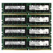 DDR4 2133MHz Hynix 64GB Kit 4x 16GB HP ProLiant WS460c BL460c WS460c Memory RAM