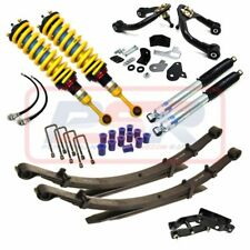 "Ford Ranger PX & PX2 2011+ Bilstein 5"" suspension Lift Kit front and rear"