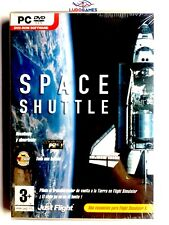 Space Shuttle PC Nuevo Precintado Retro Videogame Videojuego Sealed New PAL/SPA