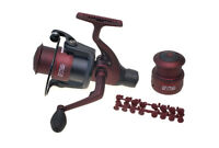 Drennan Red Range 6-40 Feeder Fishing Reel *Brand New* FREE Delivery