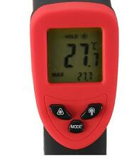 DT-500 -50 - 500℃ Non-Contact IR Infrared Digital Thermometer Gun