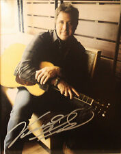 Vince Gill Signed Photo Autographed 8X10 Auto Grammy Winner