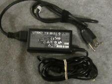 Original Liteon Acer PA-1650-69, 19 V 3.42 Amp Output 65W AC Power Supply   (R)