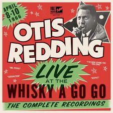OTIS REDDING - LIVE AT THE WHISKY A GO GO (VINYL)  2 VINYL LP NEUF