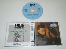 Eros Ramazzotti/MUSICA E (DDD / BMG 259 174) CD Album