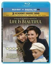 Life Is Beautiful (Blu-ray Disc, 1997)