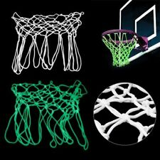 Basketball Net Glowing Light Shooting Training Luminous Backboard Rim Ball Toys
