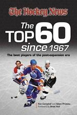 Hockey News Top 60 Since 1967: The Best Players of