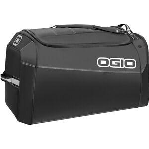 Ogio MX Prospect Dirt Bike Gearbag Luggage Stealth Black Motocross Gear Bag
