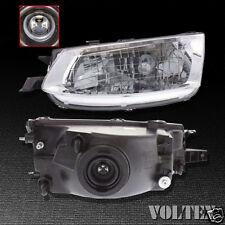 1999-2001 Toyota Solara Headlight Lamp Clear lens Halogen Driver Left Side