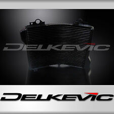DELKEVIC NEW Radiator: Kawasaki ZX11 ZX1100 92-02 D1-D9