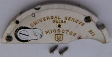 Universal Geneve Watch Cal. 215 part: barrel bridge