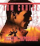 Mission: Impossible (Blu-ray Disc, 2007, Special Collectors Edition On Blu-Ray