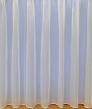 OHIO VOILE NET CURTAINS-MADE TO MEASURE - for lounge, dining, bedroom, kitchen