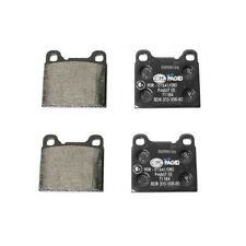 For 93-97 850 98-04 C70 98-00 S70 98-00 V70 Pagid Front Disc Brake Pad New