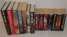 MIXED LOT OF 14 BOOKS BY HARRY TURTLEDOVE HITLER'S WAR BLOOD & IRON