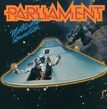 Parliament - Mothership Connection [New CD] Bonus Track