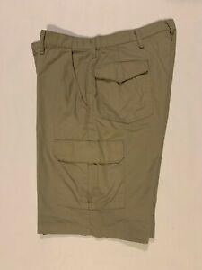 Used Cargo Work Shorts - Red Kap, Dickies, Reed, Cintas Brand Etc.