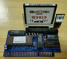 XT ISA 8-BIT TO CF COMPACT FLASH CARD Interface +120 GAMES SINCLAIR PC200 PC1512
