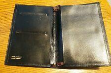 Lord Buxton Bi-Fold Wallet Milano Cowhide