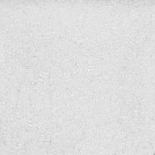 Round 1.5mm Miyuki Seed Beads Size 15/0 White Pearl 8.2g Tube (B89/17)