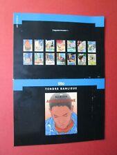 TITO CALENDRIER TENDRE BANLIEUE 2001 CASTERMAN TTBE