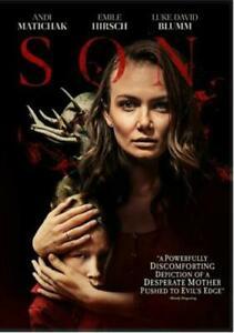SON DVD BRAND NEW SEALED