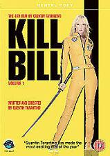 Kill Bill Vol.1 (DVD, 2004)