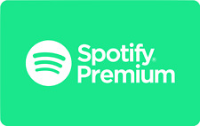Spotify Premium | 1 Year Subscription | Email Delivery
