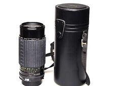 Sigma 80-200 mm f3.5-4 F. Nikon Ais