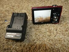 Nikon COOLPIX S630 12.0MP Digital Camera 18552