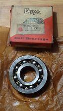 Original Yamaha Roulement de Vilebrequin pour R3 XS 1 2 650 93306-30601 Neuf