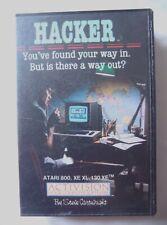 56228 Hacker - Atari XL/XE (1985)