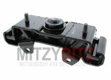 MANUAL GEARBOX MOUNT INSULATOR - MITSUBISHI L200/PAJERO SPORT 05-19 2.4L-3.5LTD