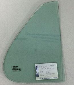 NEW ORIGINAL GENUINE SEKURIT SAAB 900 4DR SEDAN 5DR HATCHBACK RIGHT VENT GLASS