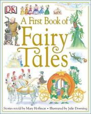 A First Book of Fairy Tales, Mary Hoffman, Anne Millard, New