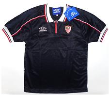 dc058ed8eff Sevilla  VERY RARE  1999-2000 Third Jersey (Small Boys)  BRAND