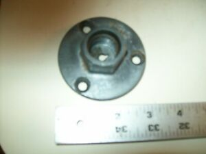 """3"""" Alloy Face Plate DDL 180 From 12"""" Delta Milwaukee Wood Lathe Serial #102-274"""