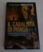 IL CABALISTA DI PRAGA DI MAREK HALTER NEWTON COMPTON 2012