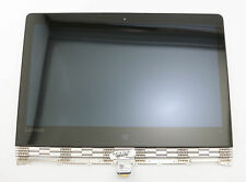 5D10K26887 Lenovo Yoga 900 LCD Touch Screen Bezel Assembly QHD3200 1800 FAST