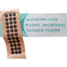 Bio-Magnetpflaster, 3 Stück XL zuschneidbar -Magnet Pflaster Magnetfeldtherapie