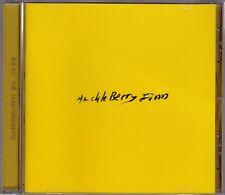 Huckleberryfinn - Huckle Berry Finn - CD (CMDC-0947 SHA007 2007 Korea)