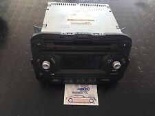 KIA PICANTO CD AUTORADIO RADIO mp3 Player  HYUNDAI NUOVO CODICE  961701Y206EQ