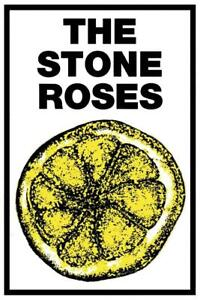 The Stone Roses band stickers