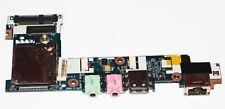 Card Reader Audio Usb Port Board Ls-5655P - Acer One D260 Nav70 Netbook Laptop
