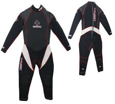 JOBE Full Suit QUEST Neopenanzug Surfen Kiten Wakeboard Wasserski Jetski NEU N 1
