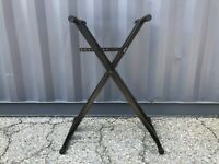 SUPPORT PIED POUR SYNTHÉTISEUR CLAVIER RSX / SYNTH STANDS KEYBOARDS